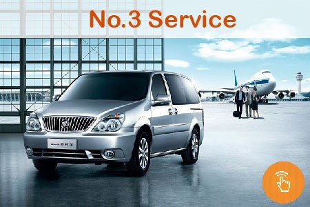Provide airport pick-up service, and Taipei, Taichung, Hualien and Kenting one day tour.